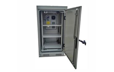 126565-Outdoor Battery Cabinet