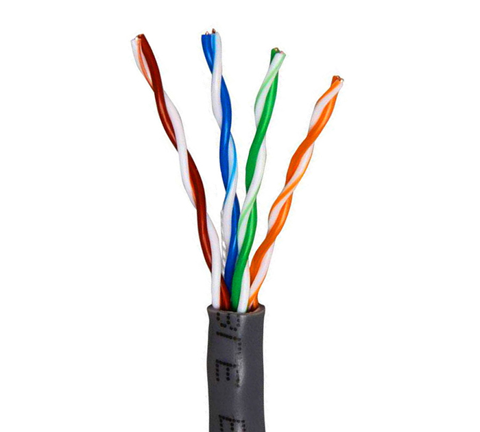 Cat 5 Network Cable
